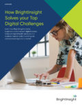 White paper how brightinsight solves your top digital challenges 1614880564