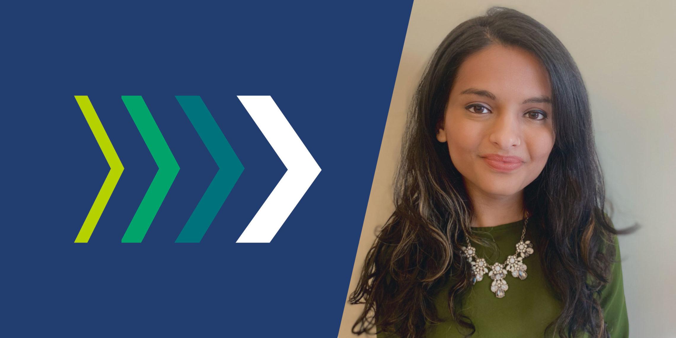Employee blog Eesha Ambike headshot