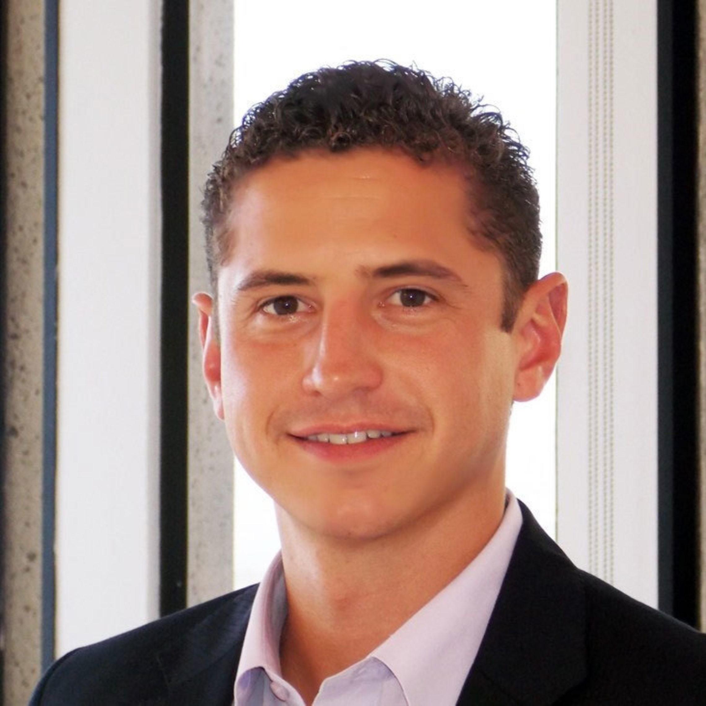 Profile David Matthews