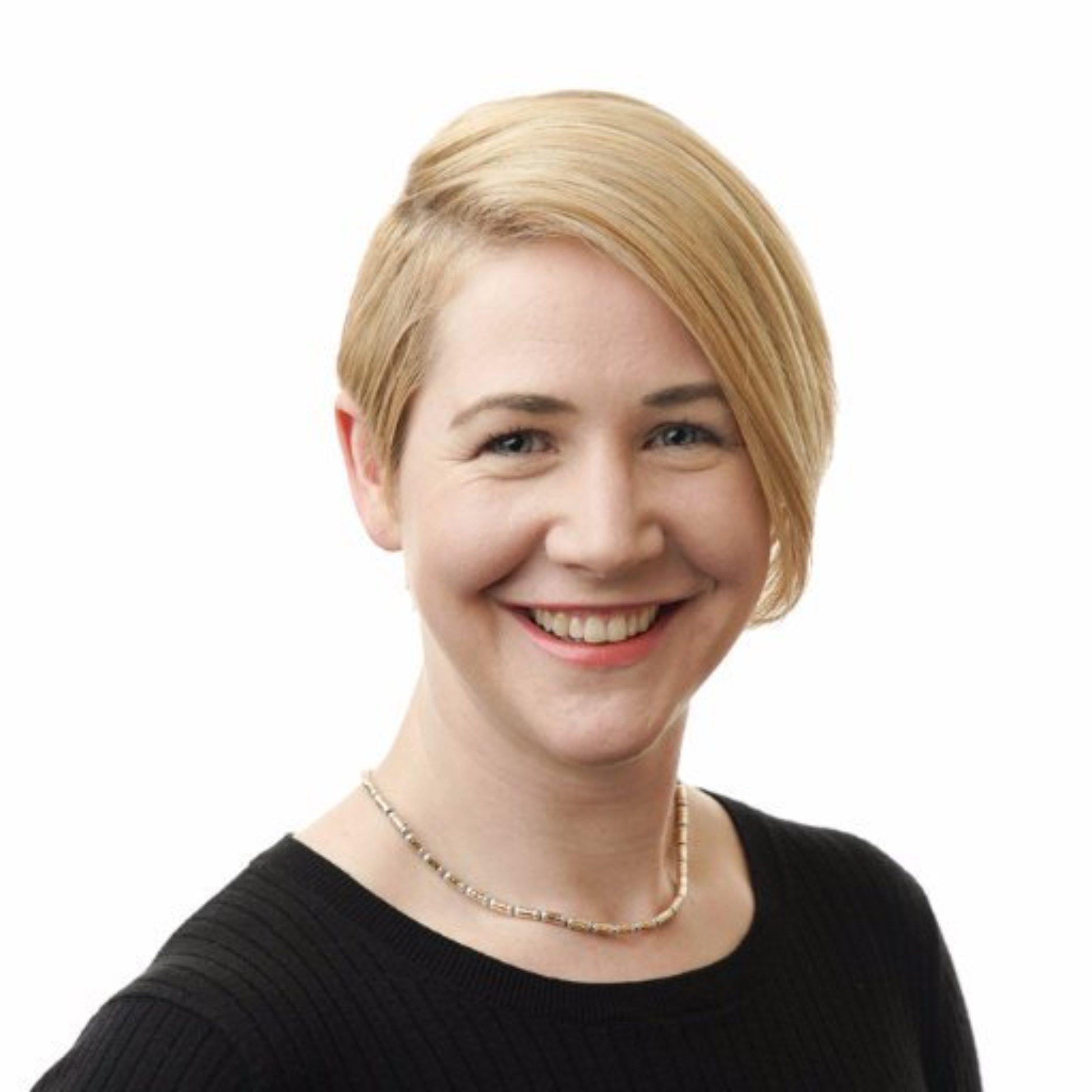 Profile Maria O Callaghan