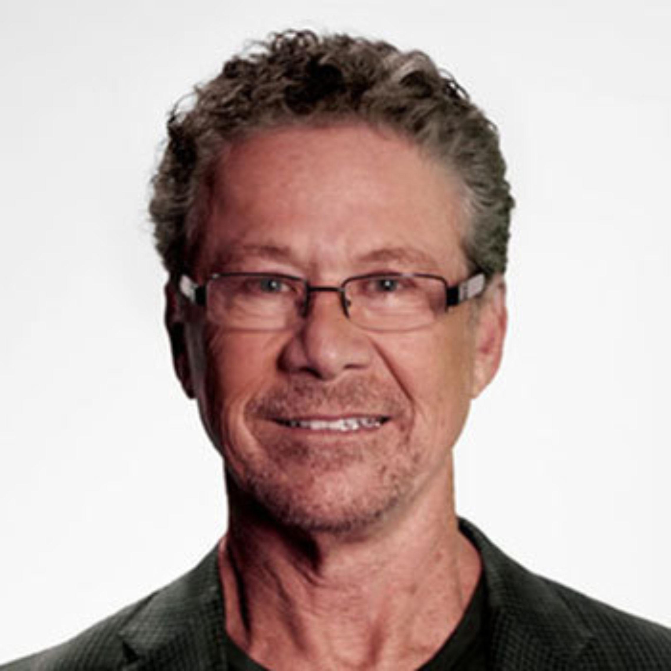 Profile Steven Edelman