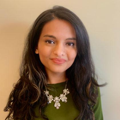 Employee blog Eesha Ambike