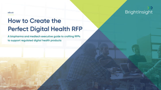 Brightinsight ebook how to create the perfect digital health rfp 1605242797