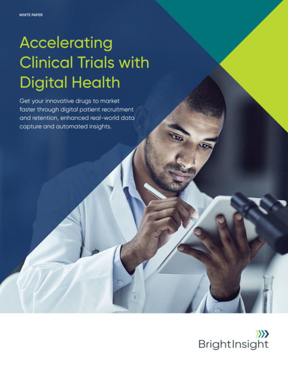 White papers accelerating clinical trials with digital health 1546746124