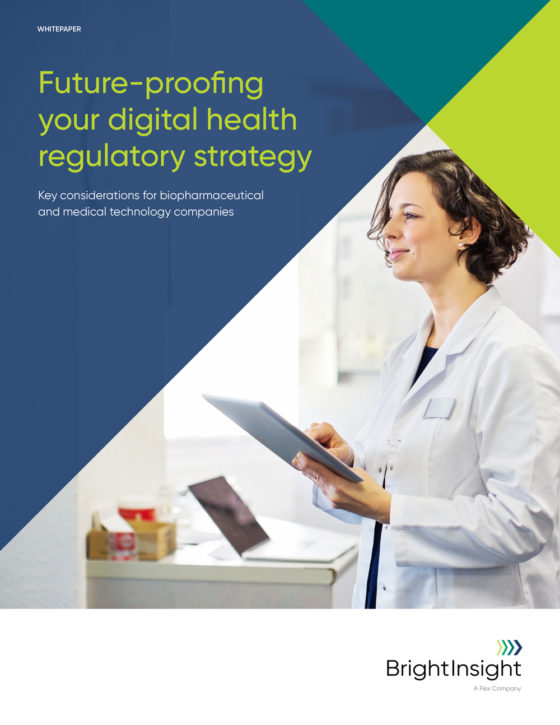 White papers future proofing your digital health regulatory strategy 1546716160