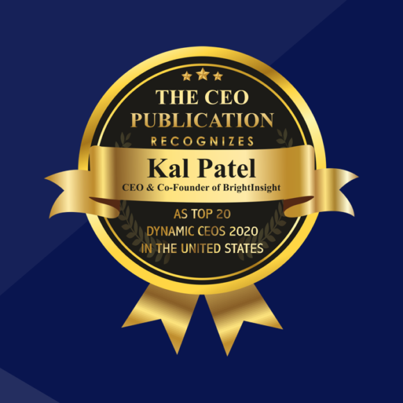 Blog CEO Award