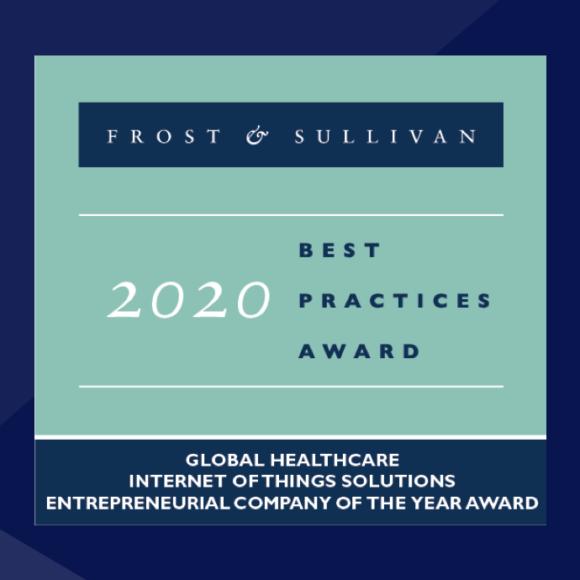 Blog Frost Sullivan Award