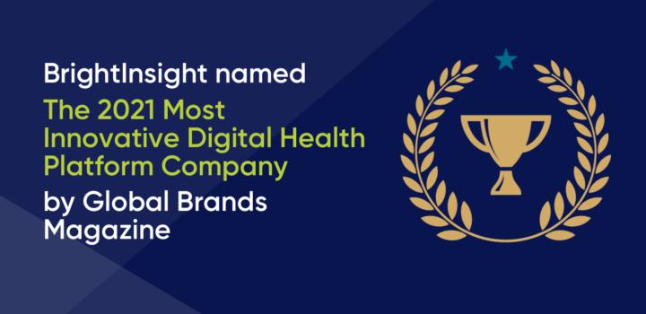Blog Global Brands Award