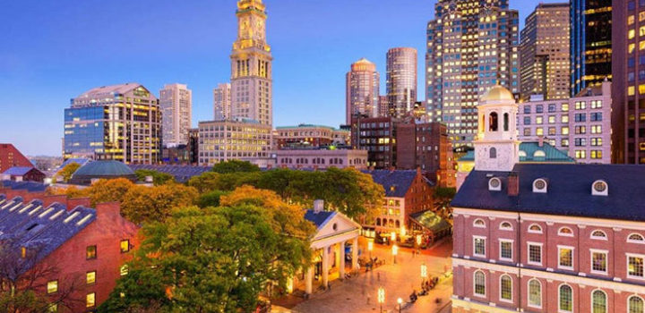 Event boston