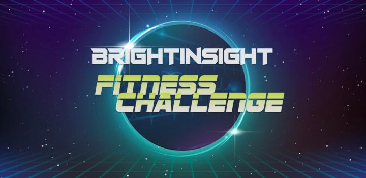 Fitness challenge blog