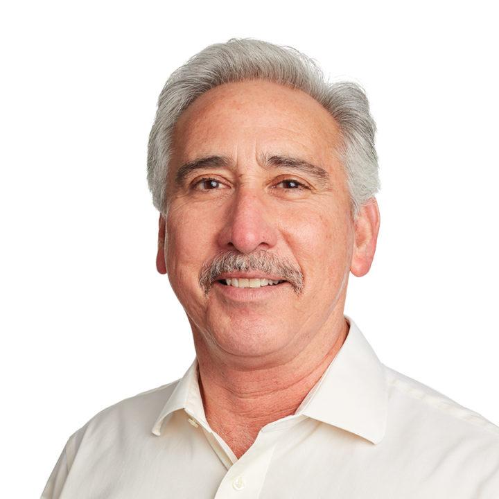 Profile Al Pacheco