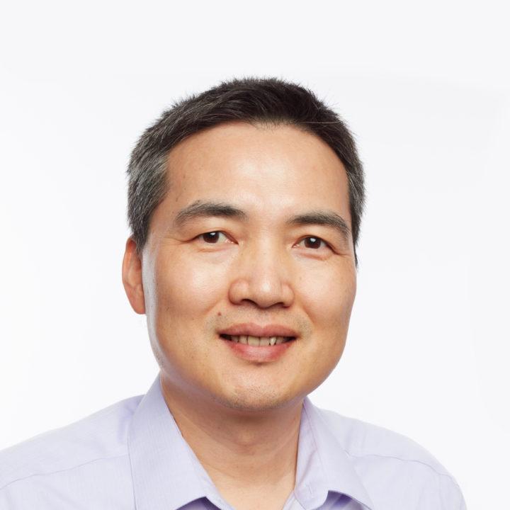 Profile Ben Lee