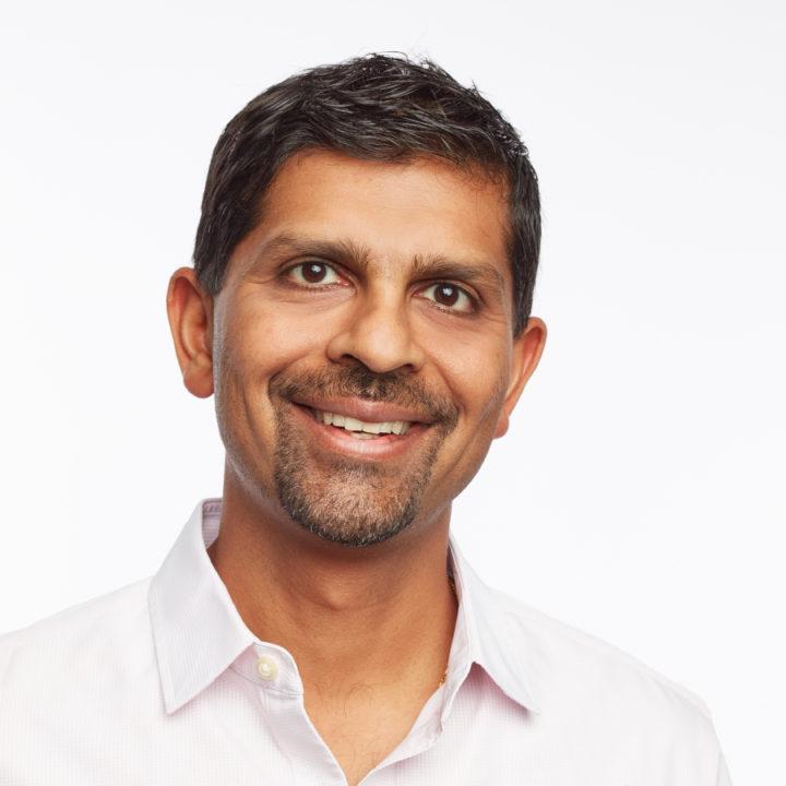 Profile Kal Patel