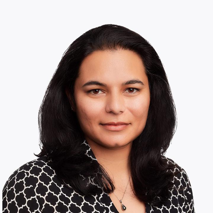 Profile Mia Naik