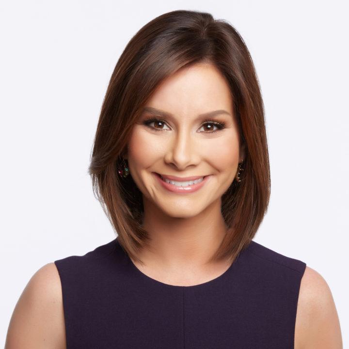 Profile Rebecca Jarvis