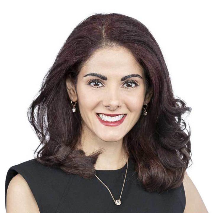 Profile Sara Nayeem