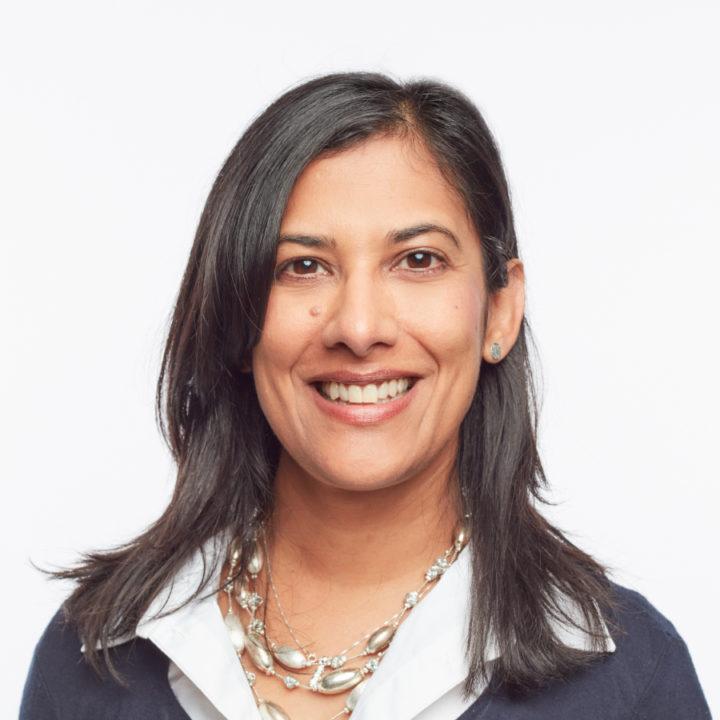 Profile Swati Reichmuth