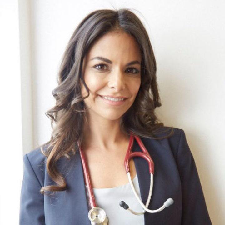 Profile Tania Elliott
