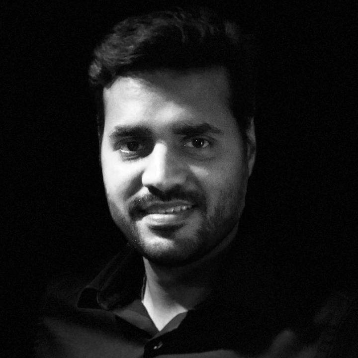 Profile Vanshaj Singhal