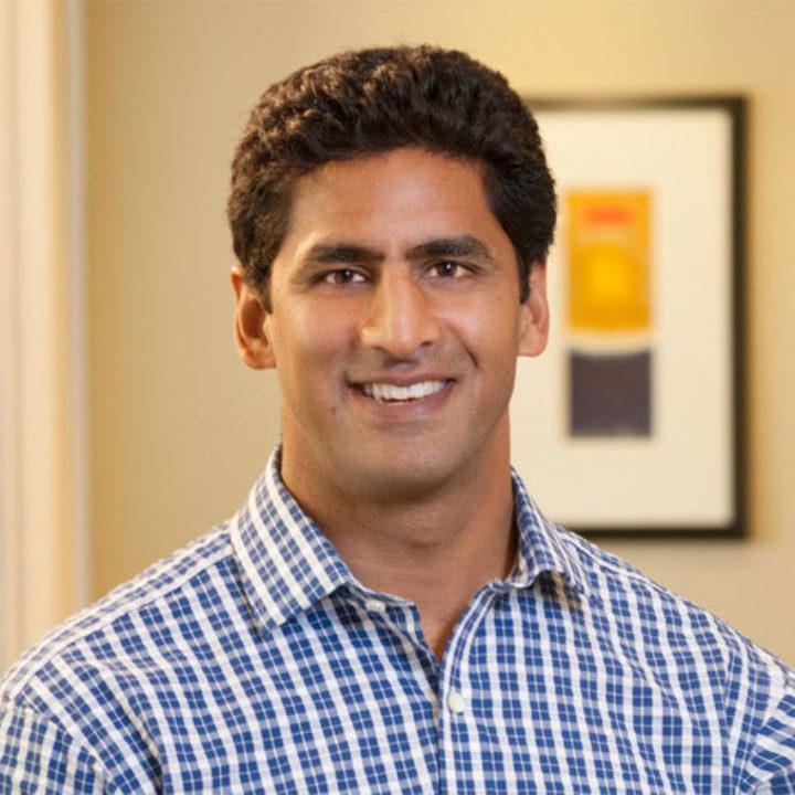 Profile Vijay Lathi