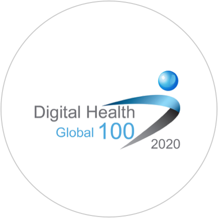 Award digital health 2020