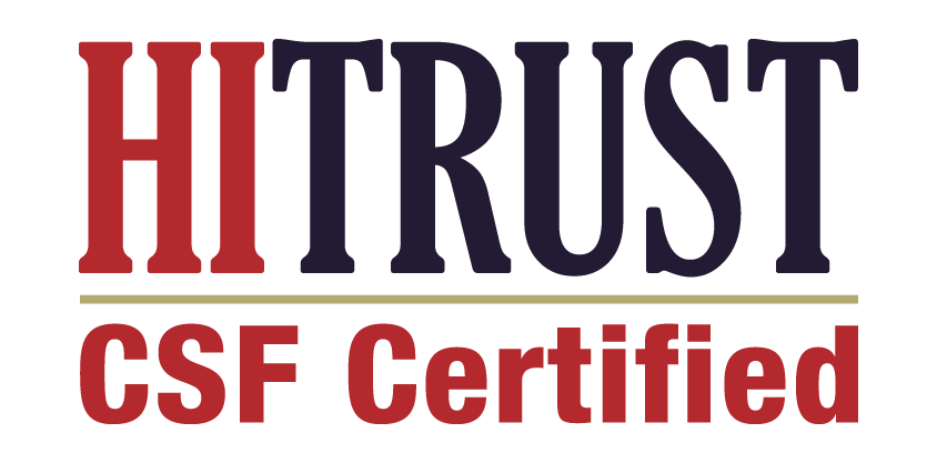 Certification HITRUST CSF