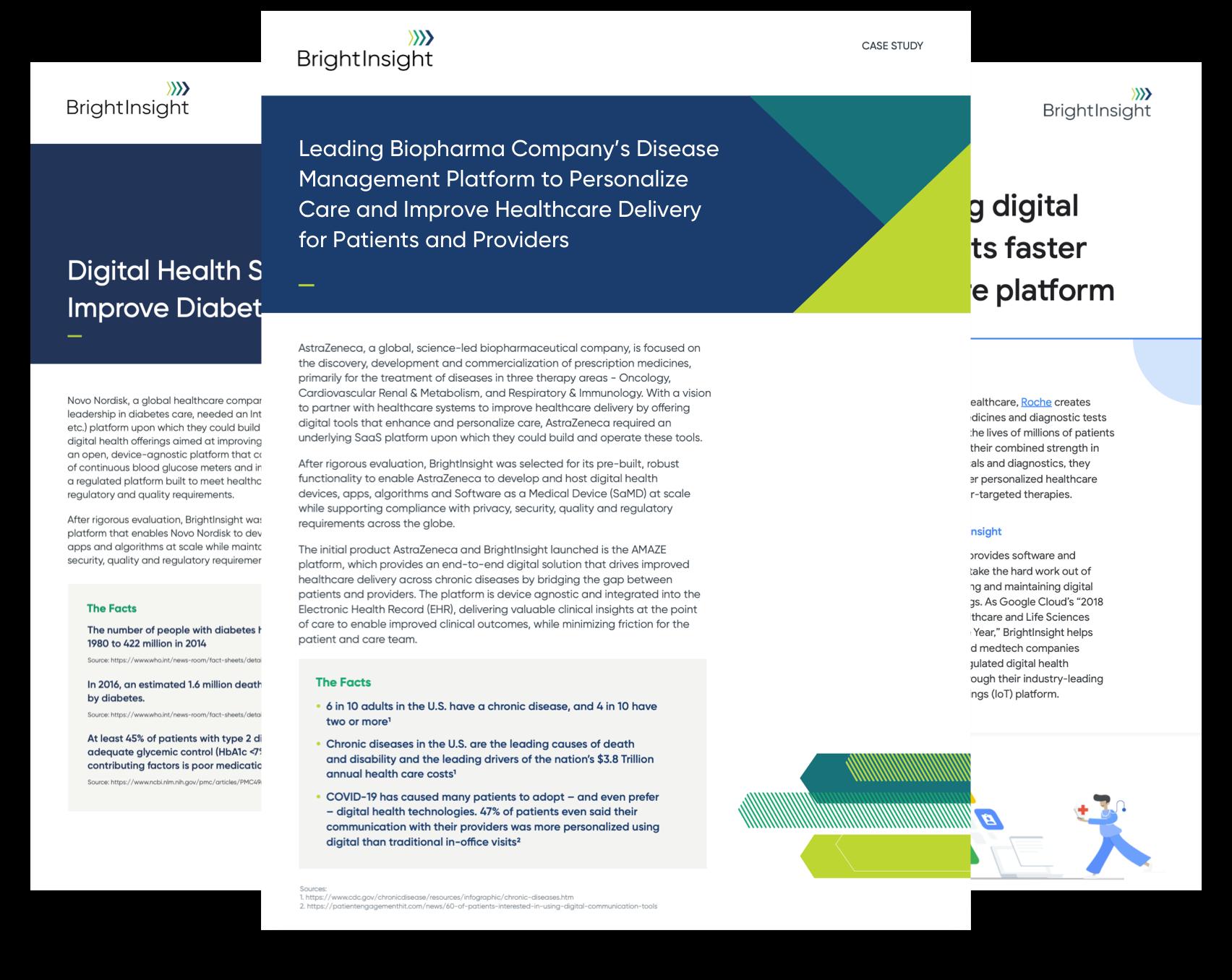 Proven trusted platform case studies