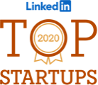 Timeline 2020 Linked In top startups