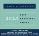 Timeline 2020 frost sullivan