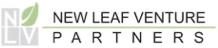 Timeline New Leaf Venture logo