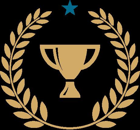 Timeline generic award